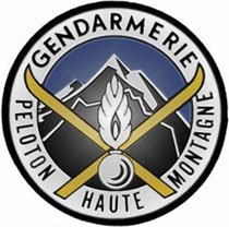 Peloton de Gendarmerie de Haute Montagne