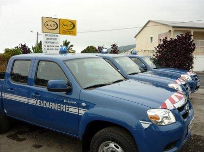 Gendarmerie Outre Mer