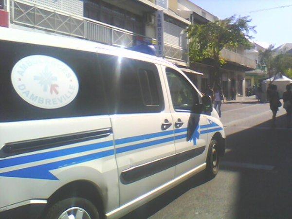 ATS à Saint-Denis, La Réunion (974).