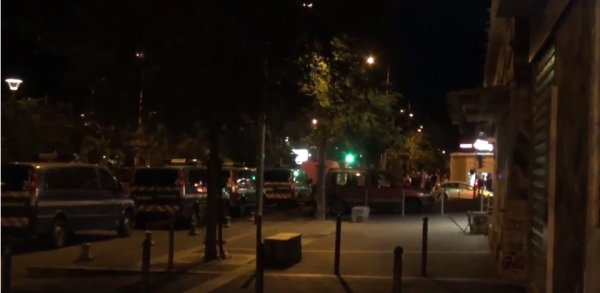 La Réunion: fausse prise d'otages mais vrai braquage