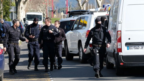 23 mars 2018 : attaque terroriste dans l'Aude