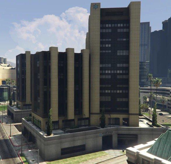 GTA V SOS - Episode 7 : Centre Hospitalier Universitaire
