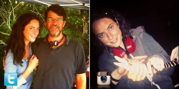 | CANDIDS | EVENT | PHOTOSHOOT | NEWS | INTERVIEW | TÉLÉVISION | FILM | RÉSEAUX SOCIAUX | AUTRE |