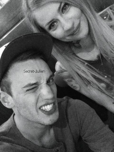 Samedi 8 septembre : Julien et Fenouille ♥