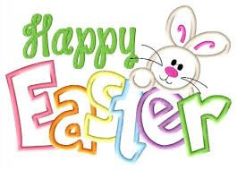 Happy Easter!!! // Joyeuses Pâques