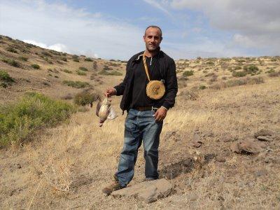 ouverture de la chasse 2010/2011