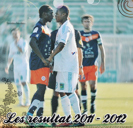 Playing-Football source #1 sur L'Olympique de Marseille ♥