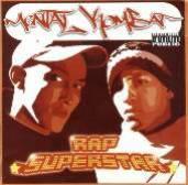 """Maxi: """"Rap superstar"""""""