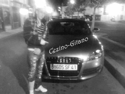 MOUAHAHAHAH siisii bientôt changement de ville ;-) les vrais du ghetoo Cezino arrive ;-)