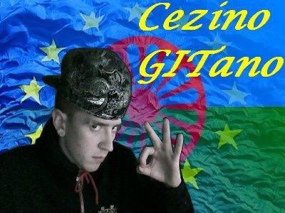 Cezino_Gitano en mode coup de couteau =@