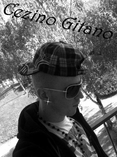 Cezino Gitano <3