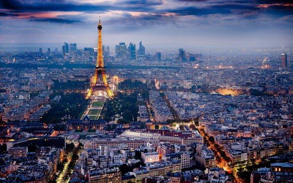 PARIS ET SES LUMIERES :