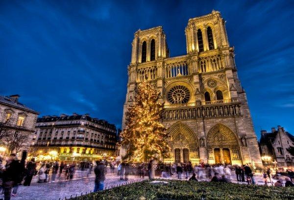 Notre Dame de Paris :
