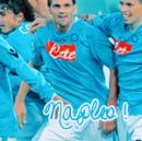 Photo de NAPOLI-team