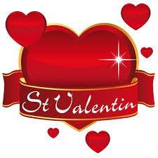 OS n°2 : St Valentin