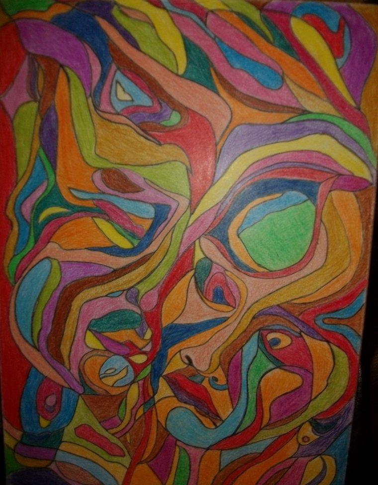 Mes Peintures Surr