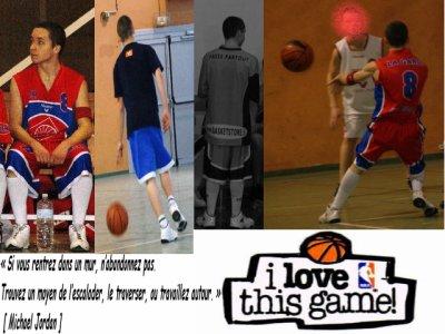 Plus qu'un sport...une passion.