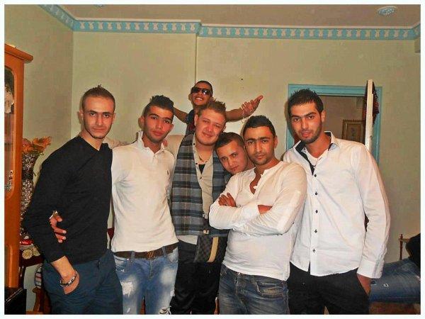 DES GAYS ALGERIENS