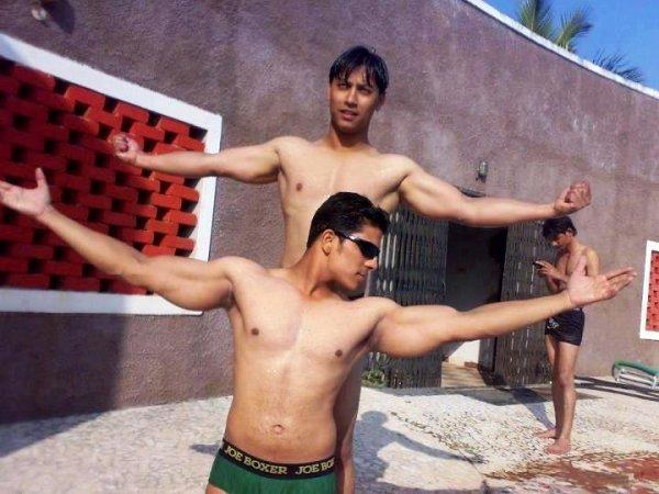 INDIAN'S BOYS