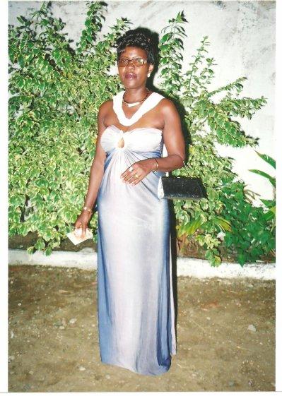 La maman la plus fashion et belle de ce millenaire