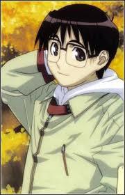 Quel personnage de manga êtes vous ?
