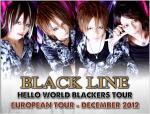 BLACK LINE LIVE