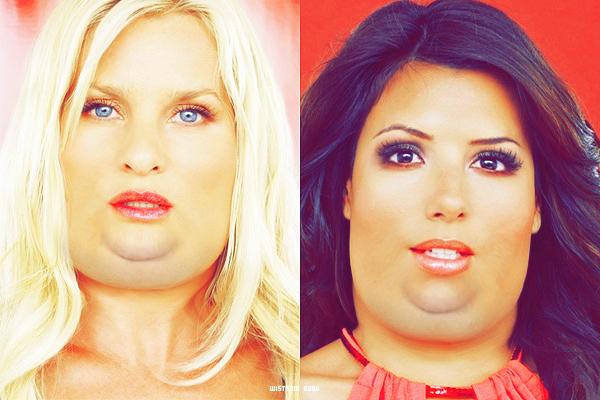 Les Desperate Housewives ont trop mangé / Les Desperate Housewives pour une 40 ème saison ?