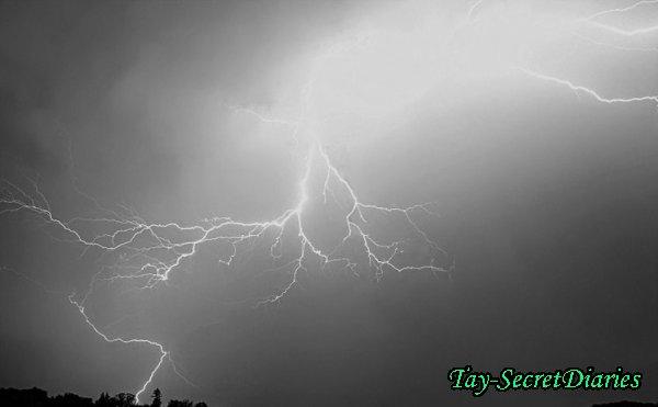 Chapitre 1 : Lightning stroke