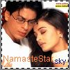 Pictures of namastestar