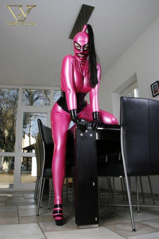 pink bomba !