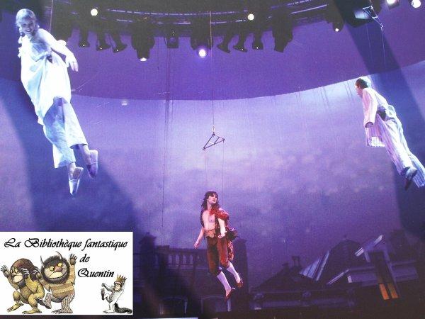 Théâtre - Peter Pan