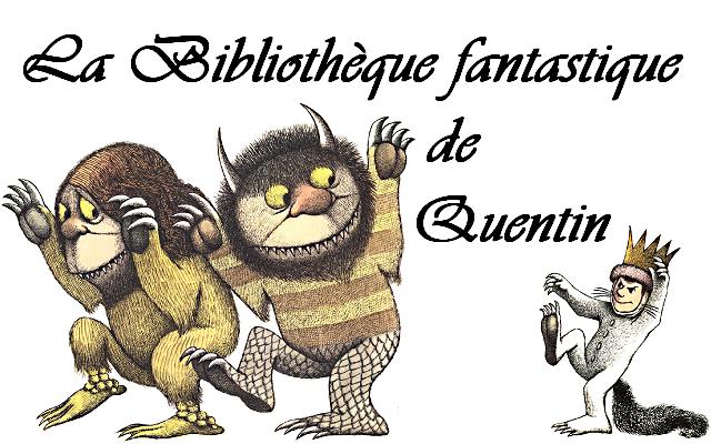 La Bibliothèque Fantastique de Quentin