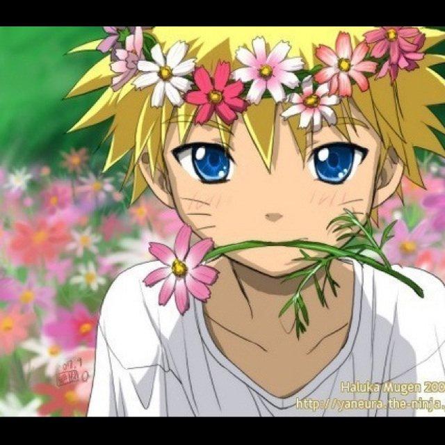 Blogue de Naruto-Fictioon