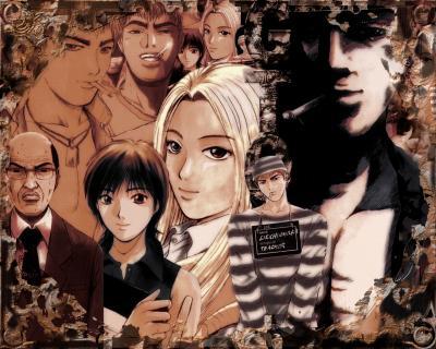 Shizuku (G.T.O. Great Teacher Onizuka Second Ending Theme) - Miwako Okuda