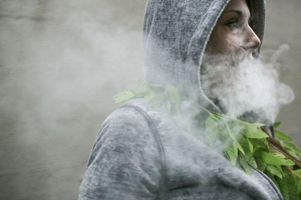 La weed vaincra : la nature reprend toujours ses droits.