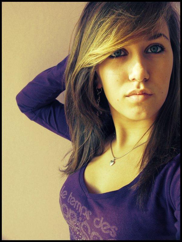 Un regard, un sourire, et toute une vie pour essayer d'oublier.