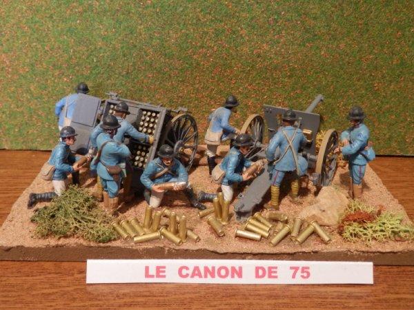 LE  CANON  DE  75
