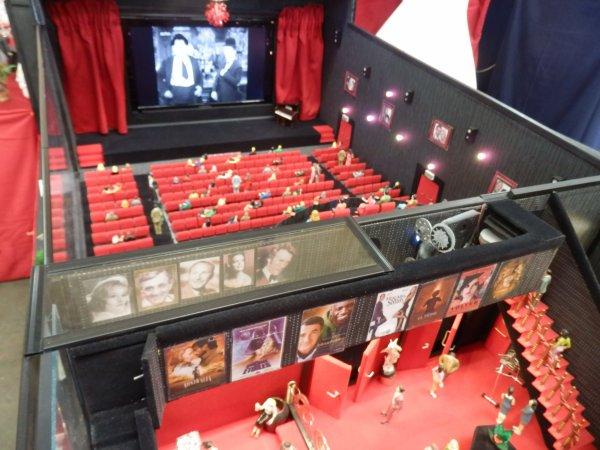 chatellerault septembre 2012 dioramas guerre 1914 1918 et sapeurs pompiers. Black Bedroom Furniture Sets. Home Design Ideas