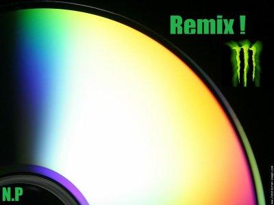Ethanfeuil-Remix C'est :