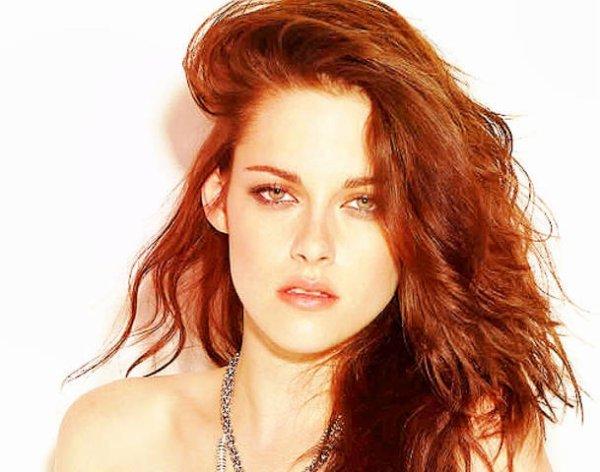 Session acteurs/trices critiqués #Kristen Stewart