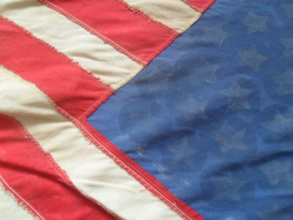 Drapeau US liberation