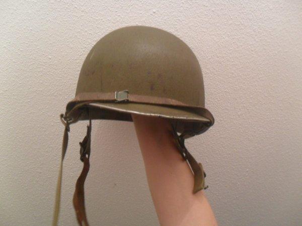 Un casque us