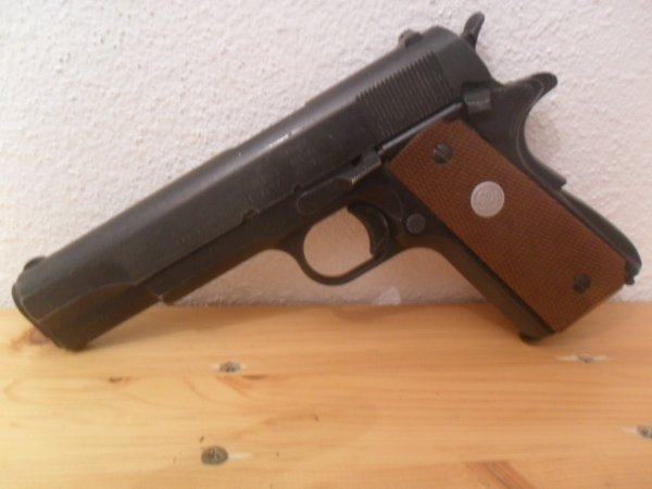 Replique Colt 1911