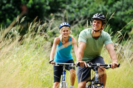 Natures healthy path a way to stay younger
