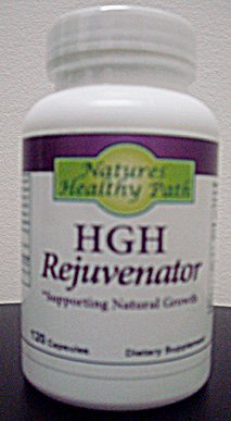 Natural heath supplements from Natures healthy path
