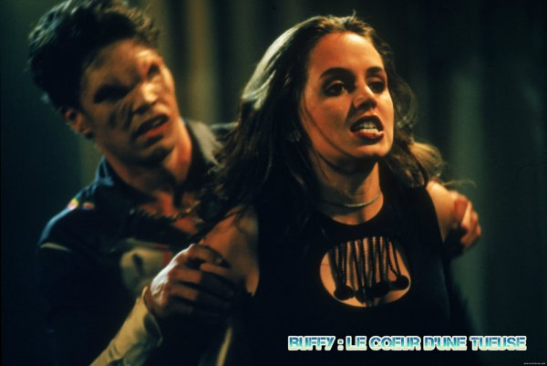 Saison 3 de Buffy contre les vampires.