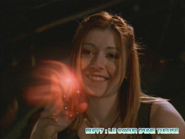 Saison 6 de Buffy contre les vampires.