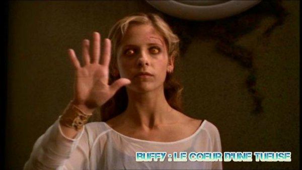 Saison 7 de Buffy contre les vampires.