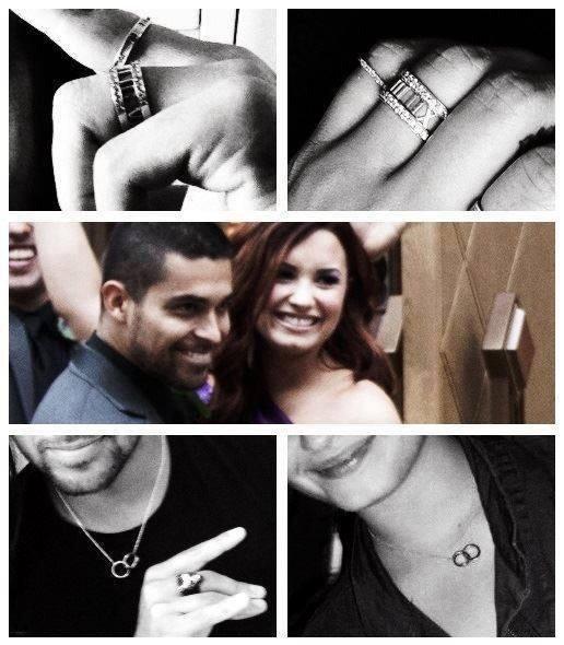 Wilmer & Demi : Dilmer Forever ❤️