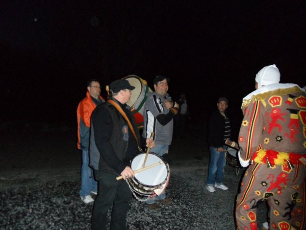 carnaval de grand reng